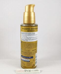 Dầu dưỡng tóc Balea Professional Oil Repair Intensiv Haaröl, 100ml