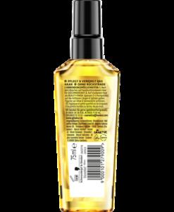 Dầu dưỡng tóc Gliss Kur Tagliches Ol-Elixier cho tóc khô và hư tổn, 75ml