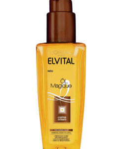 Dầu dưỡng tóc Loreal Elvital Haarol Ol Magique cho tóc khô, 90ml