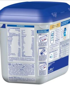Sữa Aptamil Profutura PRE cho bé từ 0-6 tháng tuổi, 800g