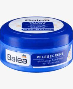 Kem dưỡng ẩm Balea Pflegecreme dưỡng da, chống nẻ, 250 ml