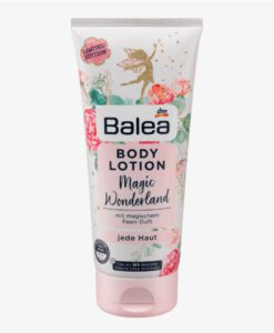 Sữa dưỡng thể Balea Bodylotion Magic Wonderland, 200ml