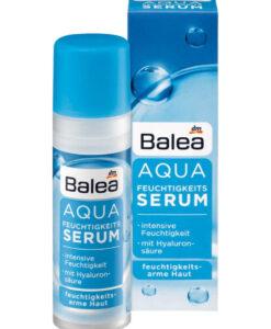 Serum Balea AQUA Feuchtigkeit cấp nước, dưỡng ẩm chuyên sâu, 30ml