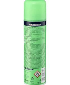 Xịt khử mùi hôi chân Balea 2in1 Fuss Schutz & Deo Spray, 200ml