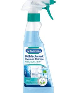 Dung dịch vệ sinh tủ lạnh Dr. Beckmann dạng xịt, 250 ml