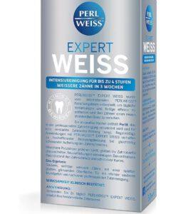 Kem đánh răng Perlweiss Expert Weiss làm trắng răng, 50ml