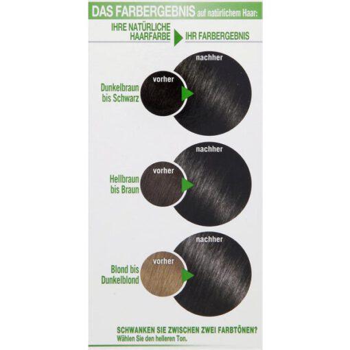 Thuốc nhuộm tóc Garnier Nutrisse 30 Espresso Dunkelbraun - màu nâu đậm, 1 hộp