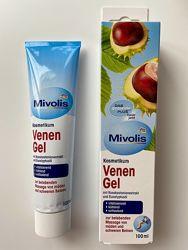 Gel bôi trị giãn tĩnh mạch Mivolis Venen Gel, 100ml