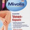 Viên uống trị giãn tĩnh mạch Mivolis Venen Kapseln, 60 viên