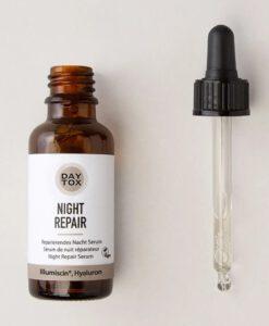 DAYTOX Night Repair Serum - huyết thanh chống lão hóa, phục hồi da ban đêm, 30ml