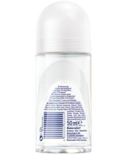 Lăn khử mùi NIVEA Fresh Natural 0% Aluminum, 50ml