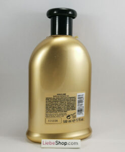 Sữa tắm Bettina Barty Gold Line Bath & Shower Gel, 500ml