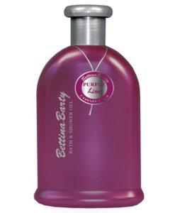Sữa tắm Bettina Barty Purple Line Bath & Shower Gel, 500ml