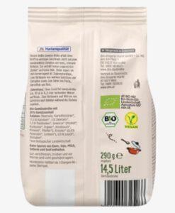 Hạt nêm hữu cơ dmBio GEMUSE BRUHE từ rau củ, 290g