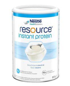 Sữa RESOURCE instant protein dành cho người tiểu đường, 800g