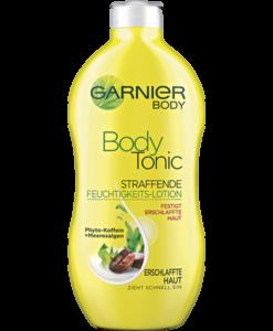 Sữa dưỡng thể GARNIER Body BodyTonic săn chắc da, 400ml