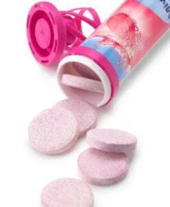 Viên sủi Mivolis Vitamin B12 tăng cường sức khỏe, giảm mệt mỏi, 20 viên