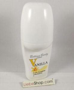 Lăn khử mùi Bettina Barty Vanilla, 50ml
