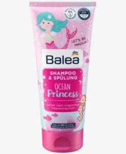 Dầu gội xả trẻ em Balea Ocean Princess, 200ml